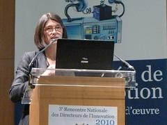 Anne-Valérie Goulard, Suez Environnement