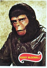 Planet Of the Apes ( T.V. series )
