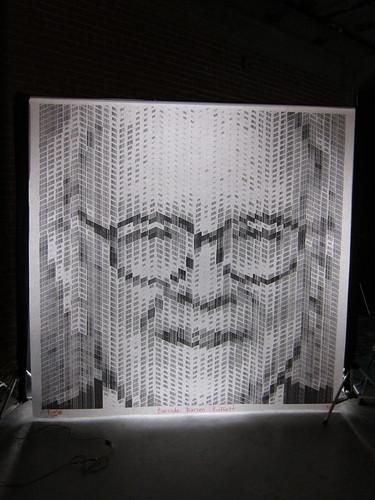 Barcode Warren Buffet