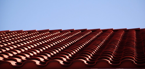 Roof by DBduo Photography, on Flickr