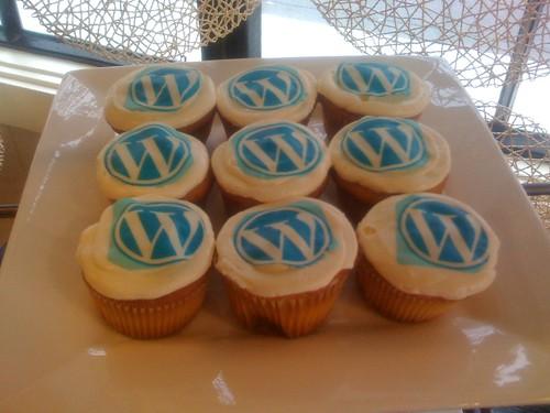 WordPress 6th Birthday party
