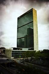 UN HQ NY