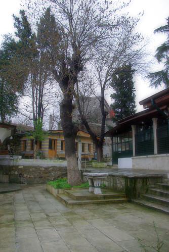Çinili camii, üsküdar, istanbul, pentax k10d