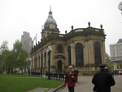 Eglwys Gadeiriol S. Philip, Birmingham