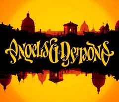 angles and demons book cover