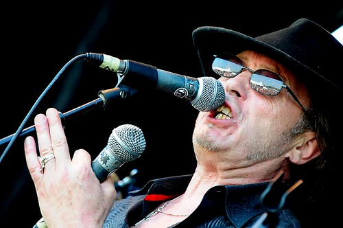 Twelve Bar Blues Band @ Moulin Blues 2009