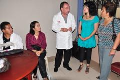 Jornada Medica de Osteoporosis