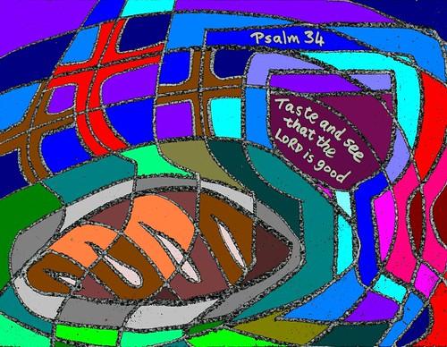 Psalm034