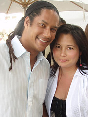With Chef Govind Armstrong, MyLastBite.com