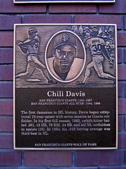 Chili Davis