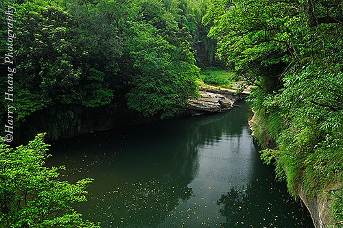 3_D305629-River, Stream, Pingsi Township by Harry Taiwan