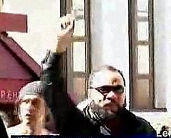 Dieudonné, tête de liste du Parti Antisioniste en Ile-de-France, est lobjet dune enquête préliminaire pour injure antisémite