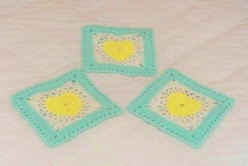Spare Baby Blanket #4