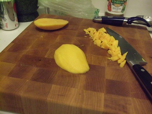 Mango Salsa Recipe - 08