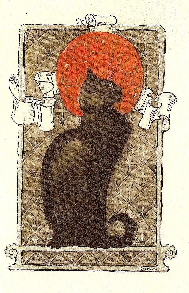 le chat noir bruxelles bruxellez bruxellons. Black Bedroom Furniture Sets. Home Design Ideas
