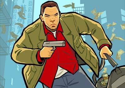 《俠盜獵車手:中國城之戰》遊戲介紹《Grand Theft Auto:Chinatown Wars》 - 巴哈姆特