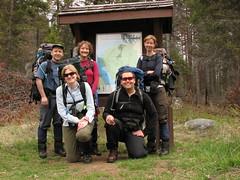 Okanagan Mountain Park, 16 May 2009