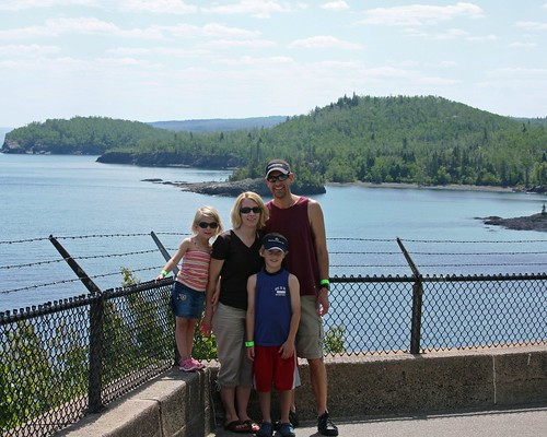 The Sullivans At Split Rock