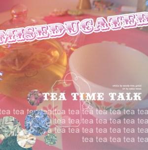 tea time talk