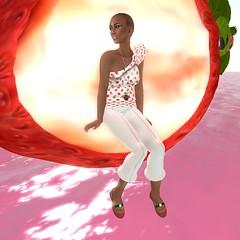 Strawberry Delight VII