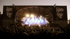 The Killers - Hove 2009