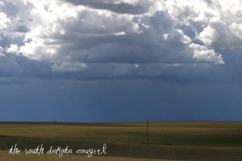 A Thunder Cloud