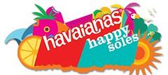 Havaianas HappySole