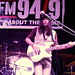 The Silent Comedy @ 94.9 Independence Jam 6/5/2011