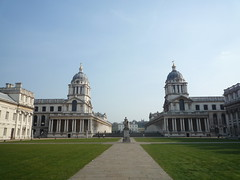 Greenwich - Royal Naval College (2)