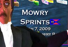Spirit of Mowry Sprints