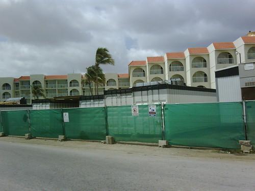 Renovations La Cabana