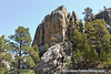 """Another Rock formation near Mt. Rushmore • <a style=""""font-size:0.8em;"""" href=""""http://www.flickr.com/photos/33121778@N02/5806920616/"""" target=""""_blank"""">View on Flickr</a>"""