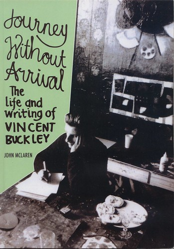 Collected Poems by Vincent Buckley (2/5)