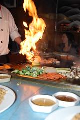 Hibachi Fire 2
