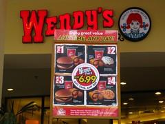 Wendy's KL