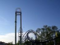 Cedar Point - Midway Rides
