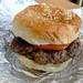 Five Guys - the burger