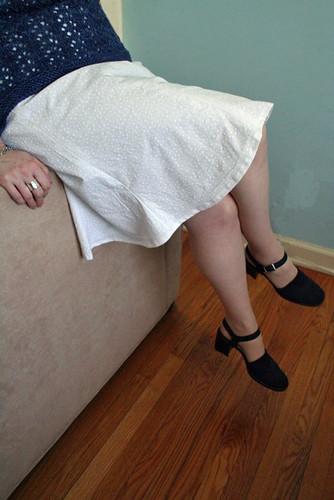 YIP.4.12 - Easter Skirt