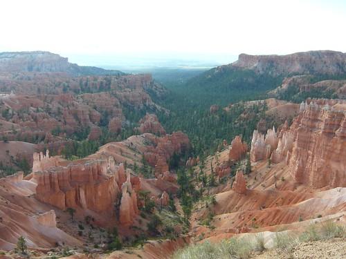 壯闊的Bryce Canyon | Randi's World