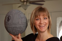 The Death Star Pinata