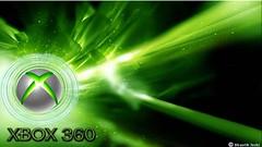 Green Burst