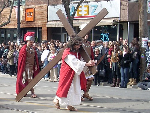 Image result for good friday procession