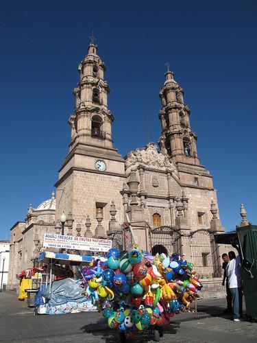 Aguascalientes: Dont bother