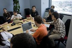 BarCamp Tokyo 051609