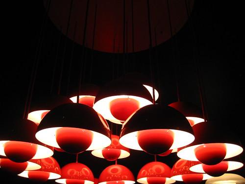 FlowerPot Lamps