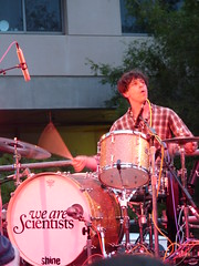 We Are Scientists - May 29, 2009
