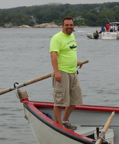 Timmy Oaks Relentless-Jr Seine Boat Race Champs 09