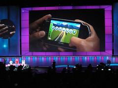 E3 2011 - Sony Media Event - ModNation Racers ...