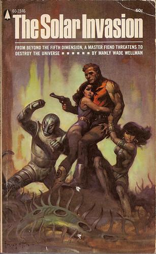 The Solar Invasion (1968)