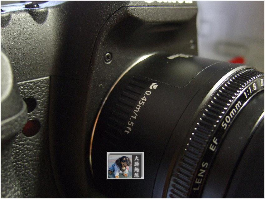 Canon EF 50mm F1.8 II-窮人定焦鏡-大腸麵線阿米GO   大腸麵線阿米GO